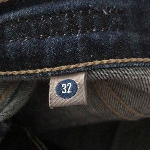Citizens Of Humanity Jeans - CITIZENS OF HUMANITY Amber Bootcut Sz 32